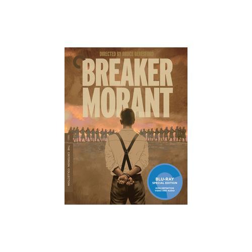 BREAKER MORANT (1980/BLU-RAY/WS 1.85/ENG SDH) 715515156714