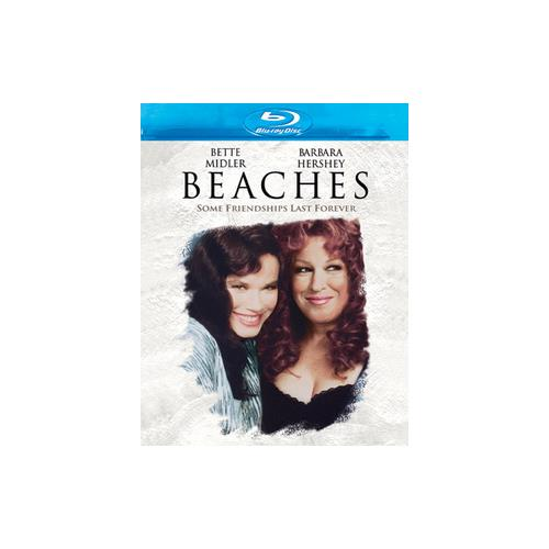 BEACHES (BLU-RAY/WS) 786936824544