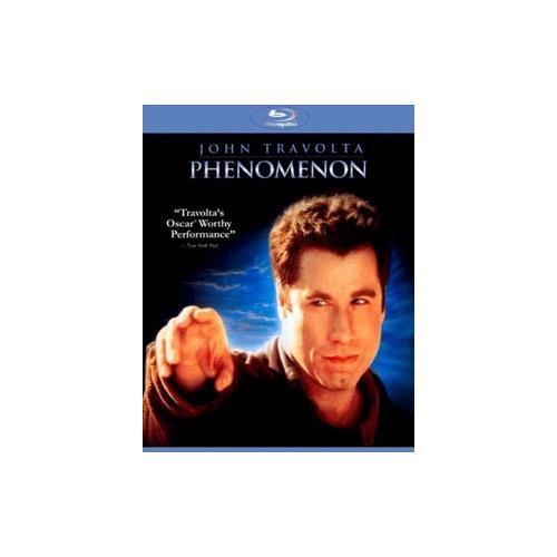 PHENOMENON (BLU-RAY/WS/ENG SDH-SP SUB) 786936824926