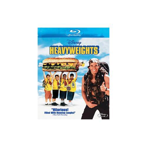 HEAVYWEIGHTS (BLU-RAY) 786936828290