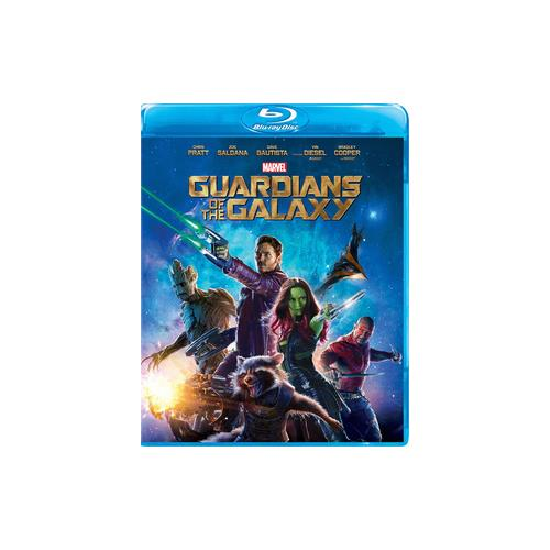 GUARDIANS OF THE GALAXY (BLU-RAY) 786936843996