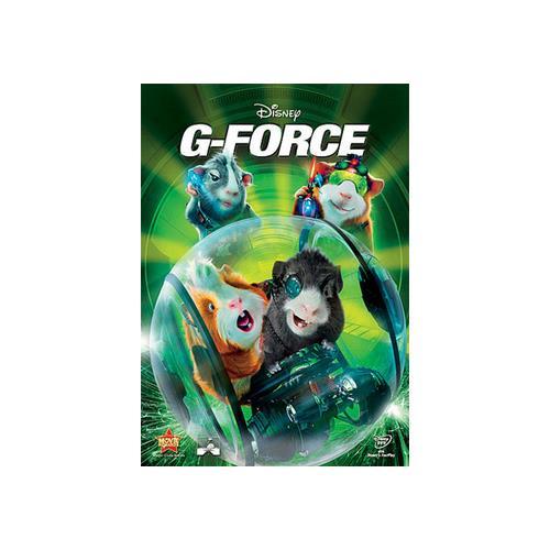 G-FORCE (DVD/WS 2.40/DD 5.1/SP-FR-BOTH) 786936787283