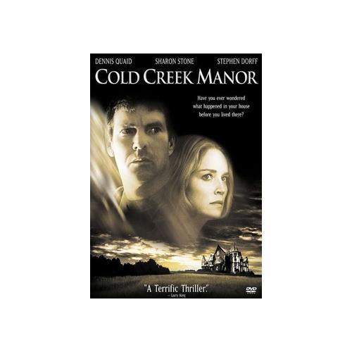 COLD CREEK MANOR (DVD) 786936226393
