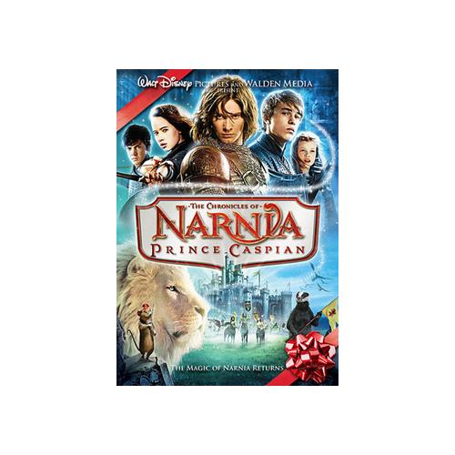 CHRONICLES OF NARNIA PRINCE CASPIAN (DVD/WS 2.40/SP-FR-BOTH) 786936735437