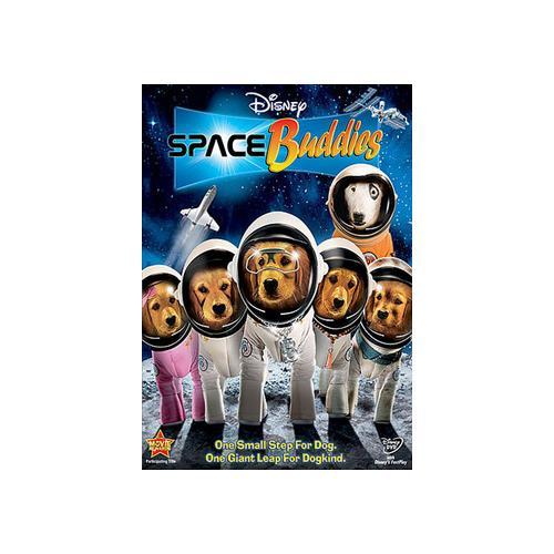 SPACE BUDDIES (DVD) 786936764215