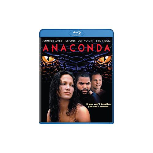 ANACONDA (BLU-RAY) 683904632128