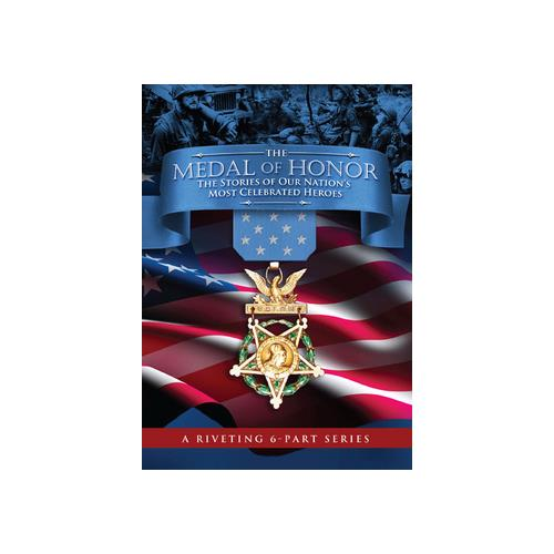 MEDAL OF HONOR (DVD/2 DISC) 683904525710