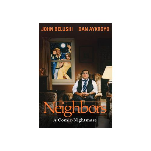 NEIGHBORS (DVD) 683904537508