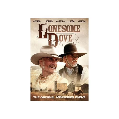 LONESOME DOVE (DVD/2 DISC) 683904542380