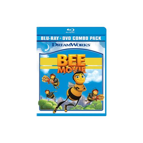 BEE MOVIE (BLU-RAY/DVD COMBO/2 DISCS/WS) 97361161341