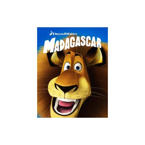 MADAGASCAR (BLU/RAY/DVD COMBO/2 DISC/WS) 97361099842