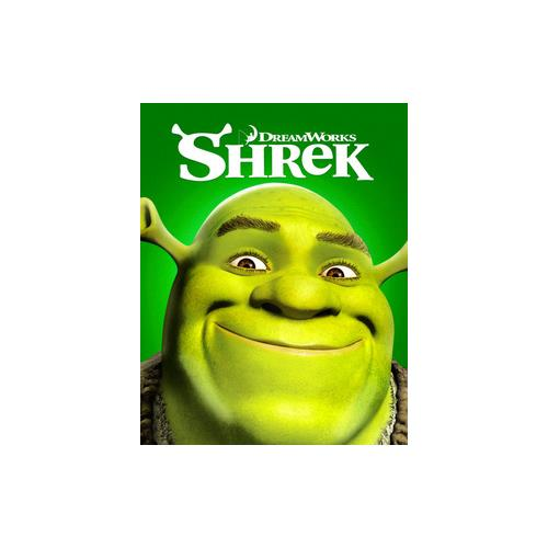 SHREK (BLU RAY/DVD/2 DISC COMBO) 97361454740