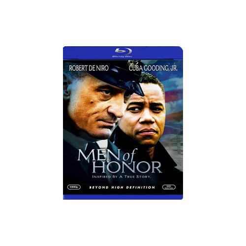 MEN OF HONOR (BLU-RAY) 24543414322