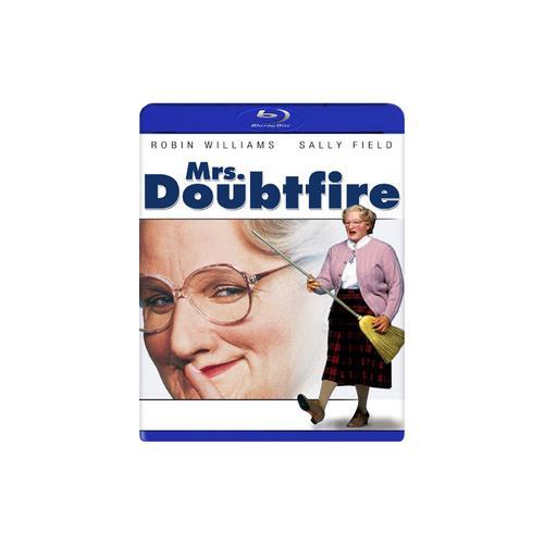 MRS DOUBTFIRE (BLU-RAY/WS-2.35/SAC/ENG-SP SUB) 24543516507