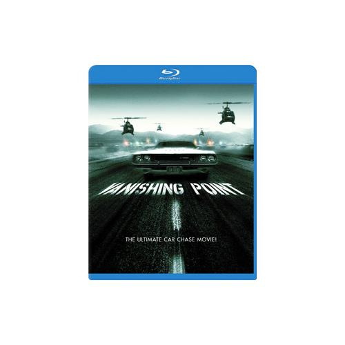 VANISHING POINT (BLU-RAY/WS-1.85/SAC/ENG-SP SUB) 24543527145