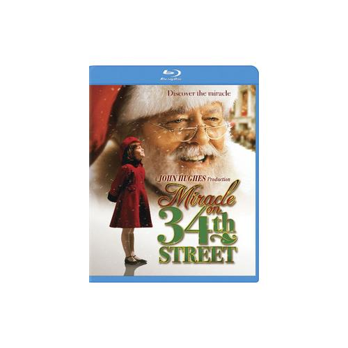 MIRACLE ON 34TH STREET (BLU-RAY/1994/WS-1.85/SAC/ENG-FR-SP SUB/DUB) 24543617921