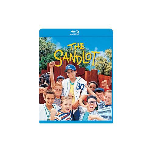 SANDLOT (BLU-RAY/DVD/WS-2.35/ENG-FR-SP SUB/SAC) 24543703525