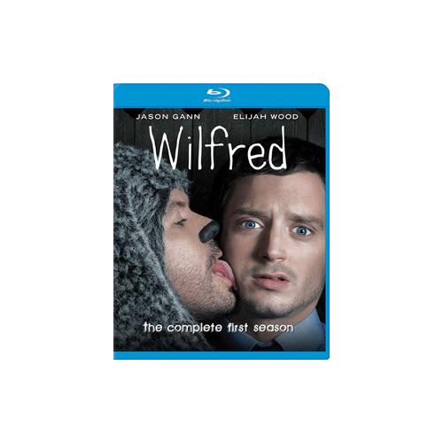 WILFRED-SEASON 1 (BLU-RAY/2 DISC) 24543780304