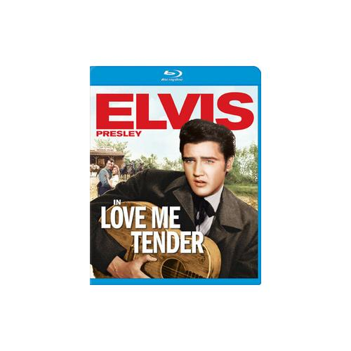 LOVE ME TENDER (BLU-RAY/WS-2.35/ENG SDH-SP-FR SUB) 24543832119
