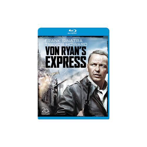 VON RYAN EXPRESS (BLU-RAY/WS-2.35/ENG SDH-SP-FR SUB) 24543835363