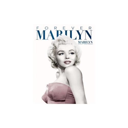 MARILYN MONROE COLLECTION V02 (BLU-RAY/7 DISC) 24543698975