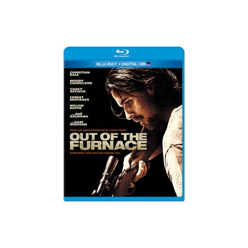 OUT OF THE FURNACE (BLU-RAY/UV) 24543890584