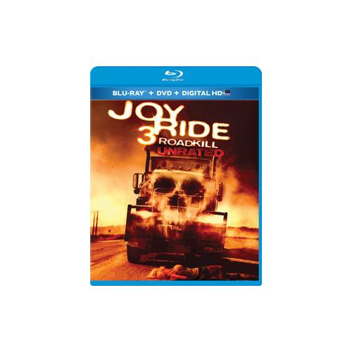 JOY RIDE 3-ROADKILL (BLU-RAY/DVD/DHD/2 DISC/WS-1.78) 24543960706