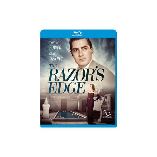 RAZORS EDGE (BLU-RAY/FS-1.33/ENG-SDH-SP SUB) 24543970385