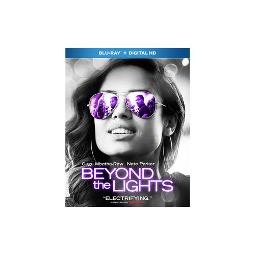 BEYOND THE LIGHTS (BLU-RAY/WS-1.78/ENG-SDH-SP SUB) 24543991632