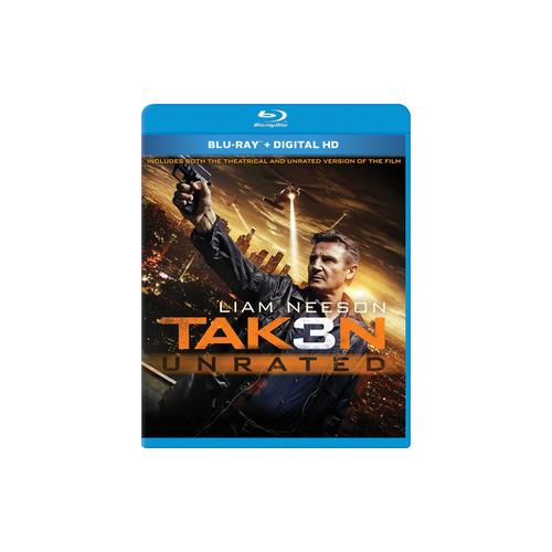 TAKEN 3 (BLU-RAY/DIGITAL HD/WS-2.39) 24543997870