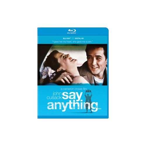 SAY ANYTHING (BLU-RAY/WS/RE-PKGD) 24543039549