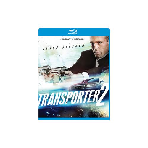 TRANSPORTER 2 (BLU-RAY/RE-PKGD) 24543052753