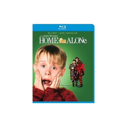 HOME ALONE (BLU-RAY/DVD/DIGITAL HD/2 DISC/RE-PKGD) 24543068365