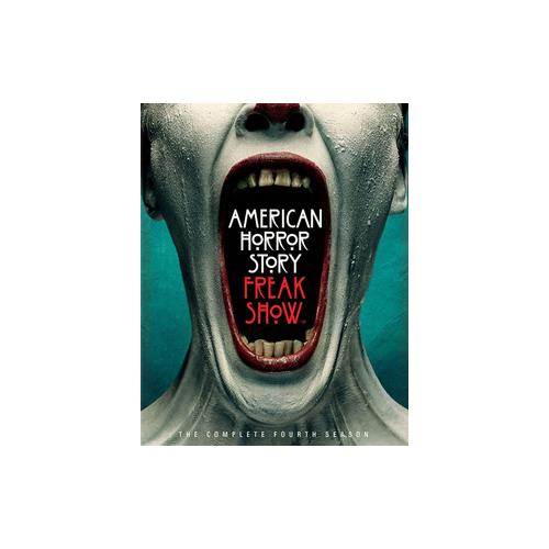 AMERICAN HORROR STORY-FREAK SHOW S4 (BLU-RAY/3 DISC) 24543079187