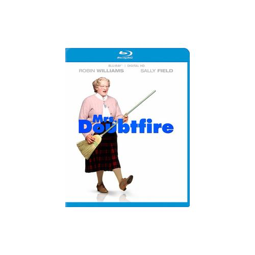 MRS DOUBTFIRE (BLU-RAY/WS/RE-PKGD) 24543086680