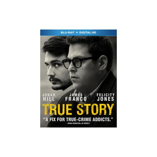 TRUE STORY (BLU-RAY/DIGITAL HD/WS) 24543144267
