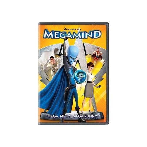MEGAMIND (DVD/WS) 97361329949