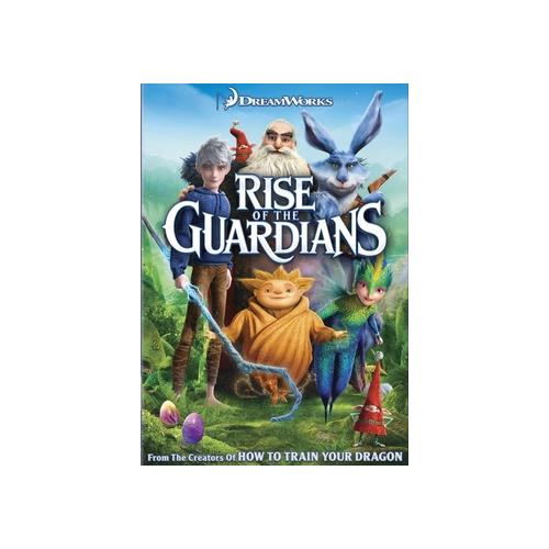 RISE OF THE GUARDIANS (DVD) 97361329840
