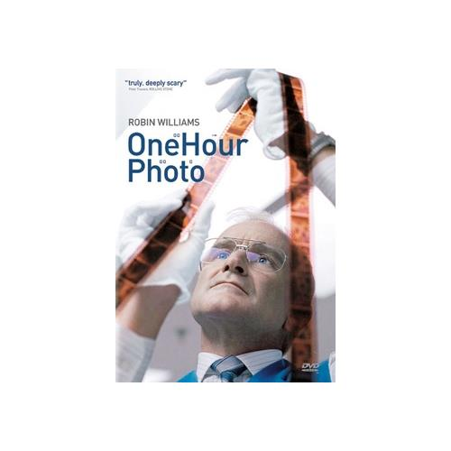 ONE HOUR PHOTO (DVD/WS/SENSORMATIC) 24543062165