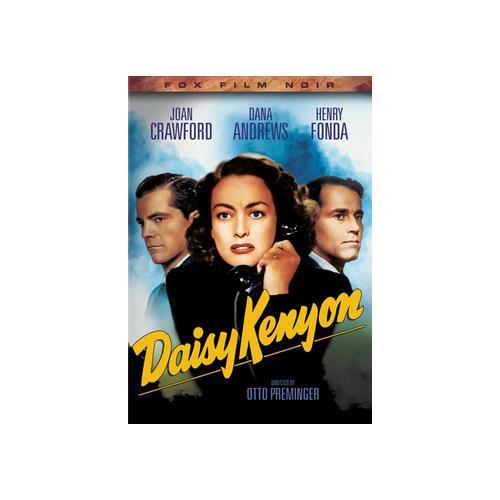 DAISY KENYON (DVD/FS-1.33/ENG-FR-SP SUB/SENSORMATIC/1947) 24543446644