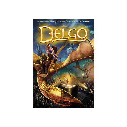 DELGO (DVD/WS-1.78/SAC/ENG-FR-SP SUB/RE-PKGD) 24543615750