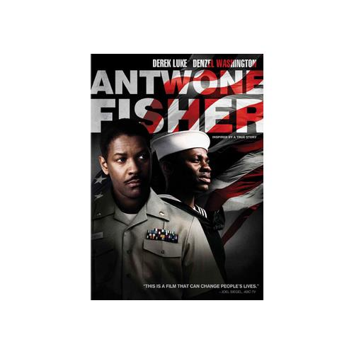 ANTWONE FISHER (DVD/WS/RE-PKGD) 24543077060