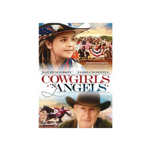COWGIRLS N ANGELS (DVD) 24543874164
