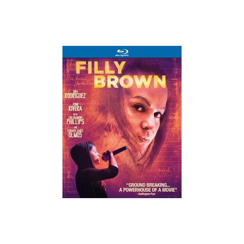 FILLY BROWN (BLU RAY) 883476093482