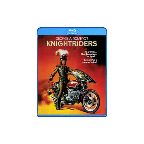 KNIGHTRIDERS (BLU-RAY/WS 1.85/ENG) POSTPONED ON 4/16/13 826663141610