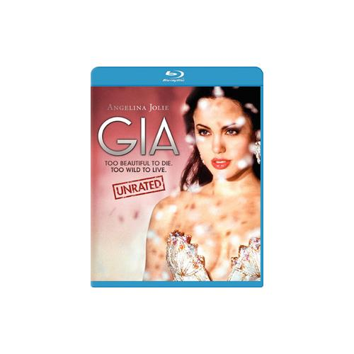 GIA (BLU-RAY/UNRATED/ENG-FR-SP SUB) 883929188994