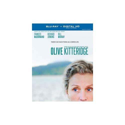 OLIVE KITTERIDGE (BLU-RAY) 883929451302