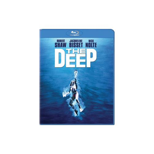 DEEP (BLU RAY) (WS) 14381690453