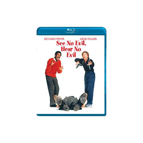 SEE NO EVIL HEAR NO EVIL (BLU RAY/WS) 14381756456