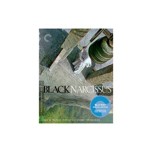 BLACK NARCISSUS (BLU RAY) 715515061216